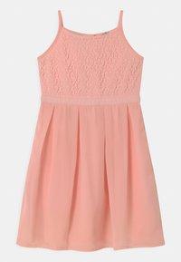 Lemon Beret - GIRLS PROMDRESS - Koktejlové šaty/ šaty na párty - crystal rose - 0