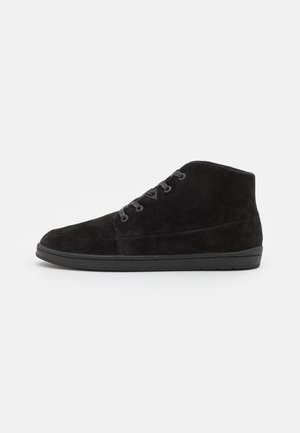 SUBWAY - Sneaker high - black