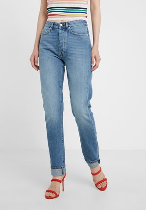 SABRINA  - Jeans Skinny Fit - medium blue