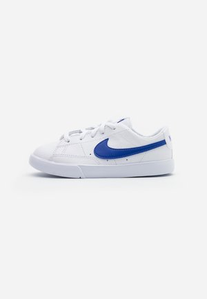 BLAZER - Sneakers laag - white/astronomy blue