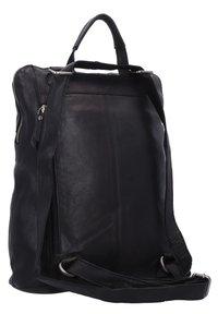 Burkely - Backpack - black - 1