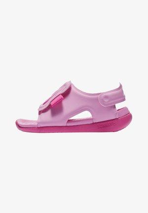 Outdoorsandalen - pink