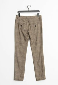 Marc O'Polo - Trousers - brown - 1