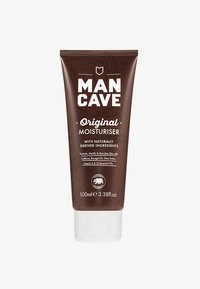 Man Cave - ORIGINAL MOISTURISER 100ML - Face cream - - - 0