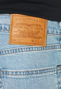 Levi's® - 511™ SLIM - Slim fit jeans - tabor say what now - 5