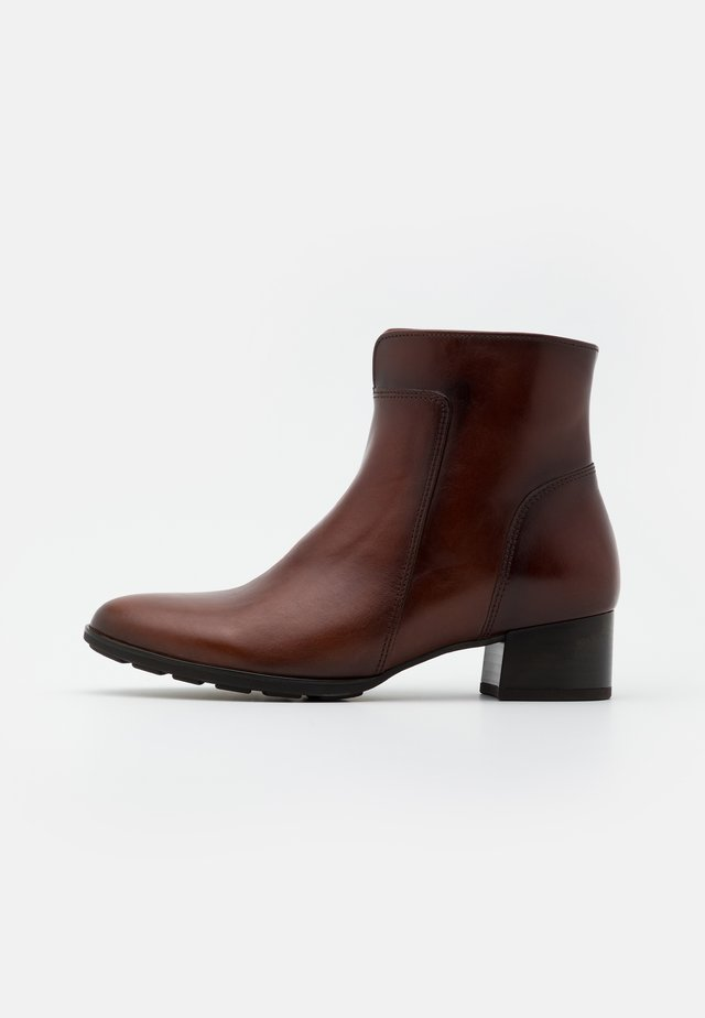 Ankle Boot - sattel