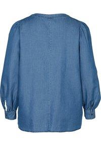 Zizzi - Blouse - blue - 5