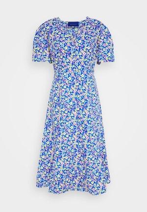 VILLA - Vapaa-ajan mekko - crown blue