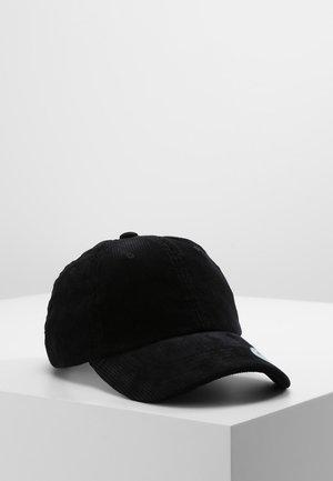 LOW PROFILE DAD - Czapka z daszkiem - black