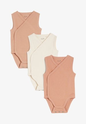 3 PACK - Body - brown