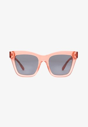 WM STREET READY SUNGLASSES - Sunglasses - hot coral
