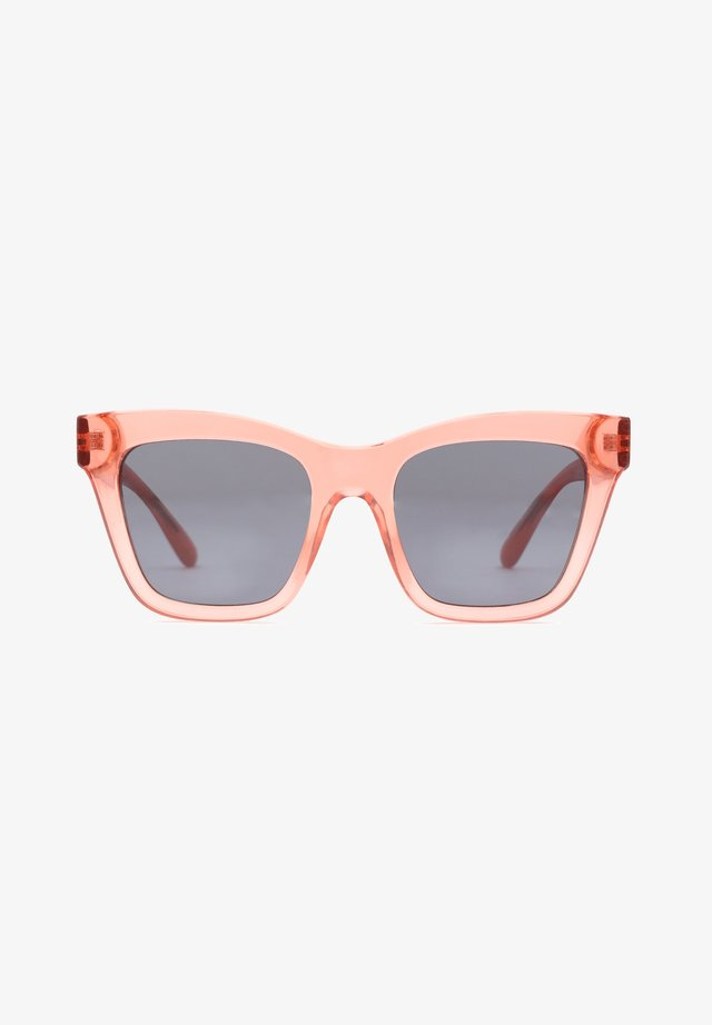 STREET READY - Zonnebril - hot coral
