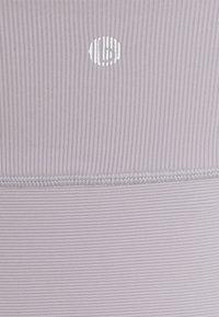 Cotton On Body - SCOOP NECK VESTLETTE - Top - quail - 2
