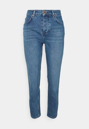 RIGGIS - Straight leg jeans - mid blue