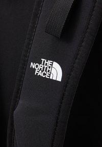 The North Face - ADVANT 20 UNISEX - Rucksack - black - 5