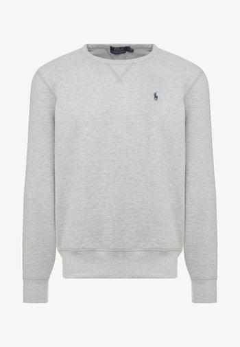 LONG SLEEVE - Sweatshirt - andover heather
