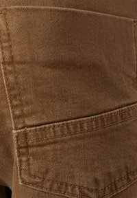 DeFacto - Slim fit jeans - brown - 3