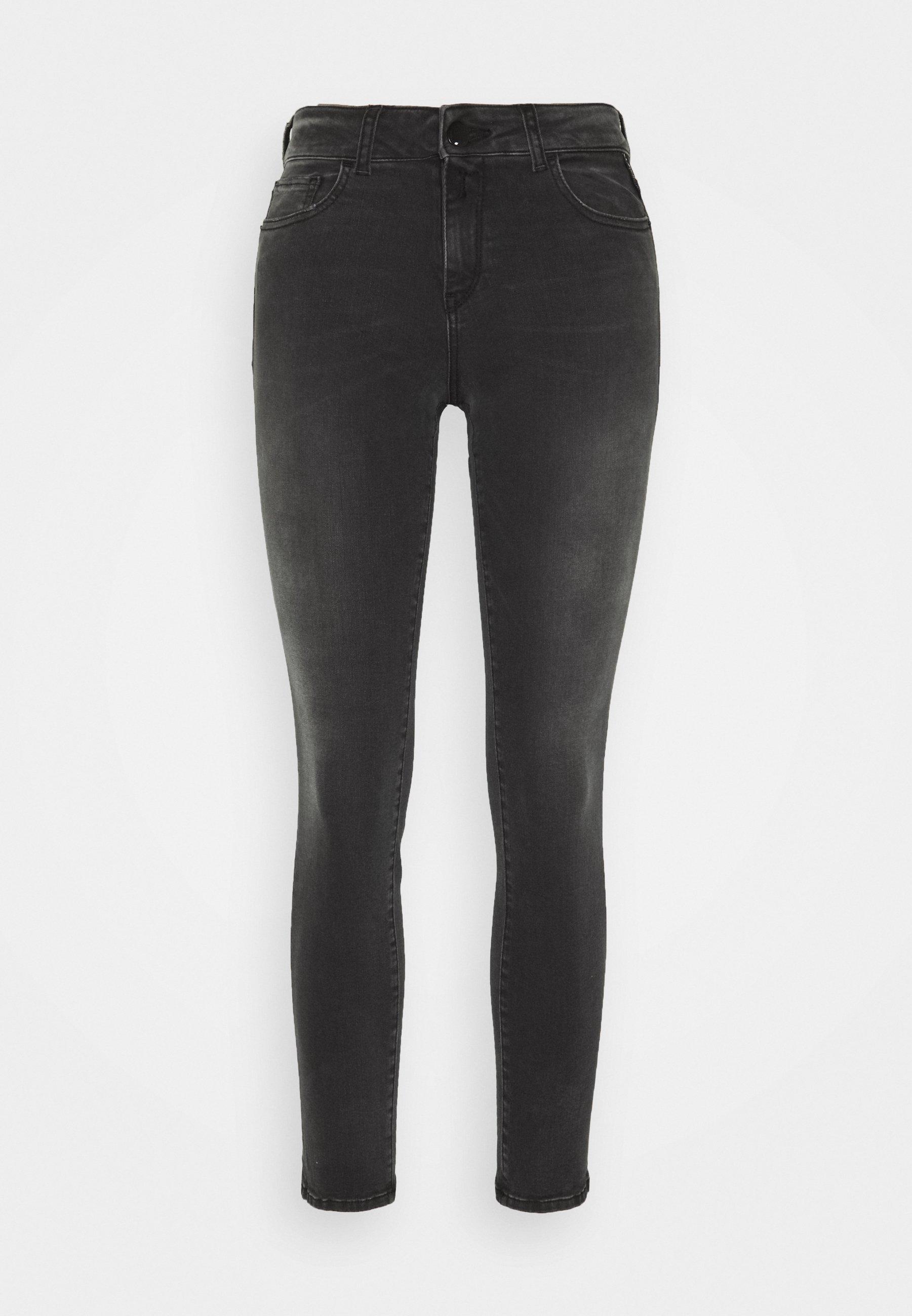 Women FAABY PANTS - Jeans Skinny Fit