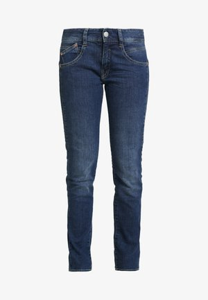 GILA STRETCH - Slim fit jeans - evening sky