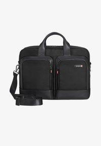 Samsonite - SAFTON - Briefcase - black - 1