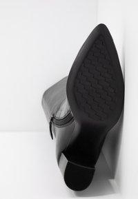 Bruno Premi - High heeled boots - nero - 6