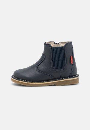 MAELIO - Classic ankle boots - marine