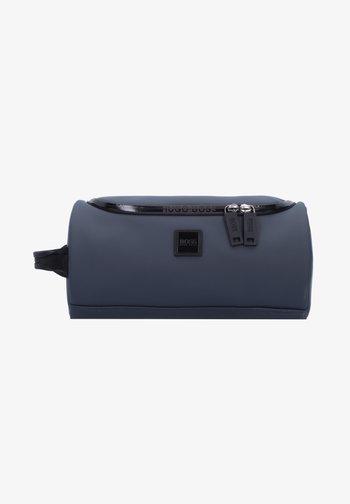 Wash bag - navy