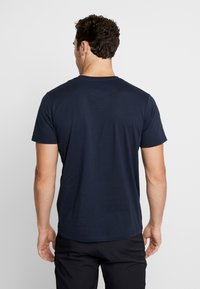 Jack & Jones - Print T-shirt - total eclipse - 2