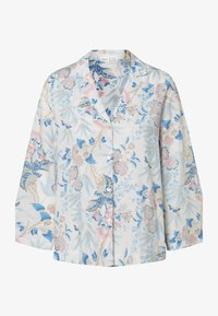 OYSHO - Pyjama top - light blue - 5