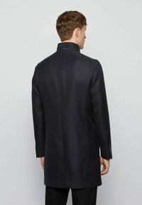 BOSS - SHANTY1 - Classic coat - dark blue - 2