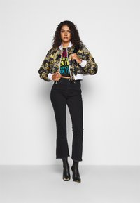 Versace Jeans Couture - Bomber Jacket - nero - 1