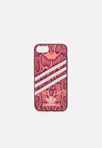 adidas Originals - Phone case - power berry/power pink - 0
