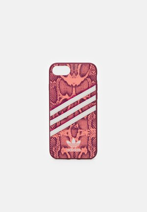 Telefoonhoesje - power berry/power pink