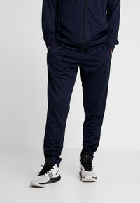 Nike Performance - M NK RIVALRY TRACKSUIT - Dres - obsidian/black - 3