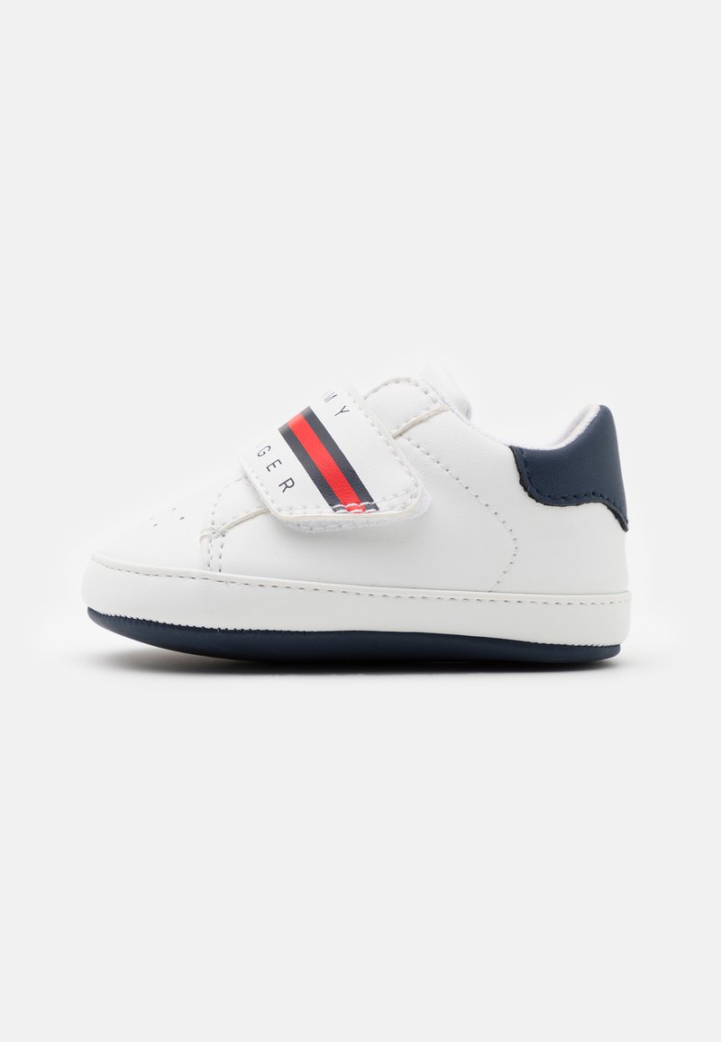Tommy Hilfiger - First shoes - white