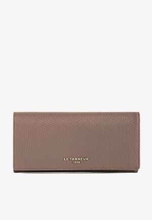 LISE - Wallet - taupe-arnica