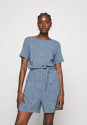 FILLANA PLAYSUIT - Jumpsuit - beetle