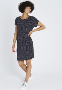 recolution - Day dress - navy - 1