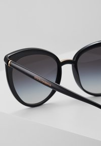 Dolce&Gabbana - Sunglasses - black - 2
