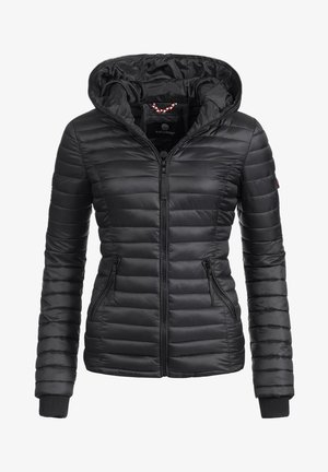 KIMUK - Outdoor jacket - schwarz