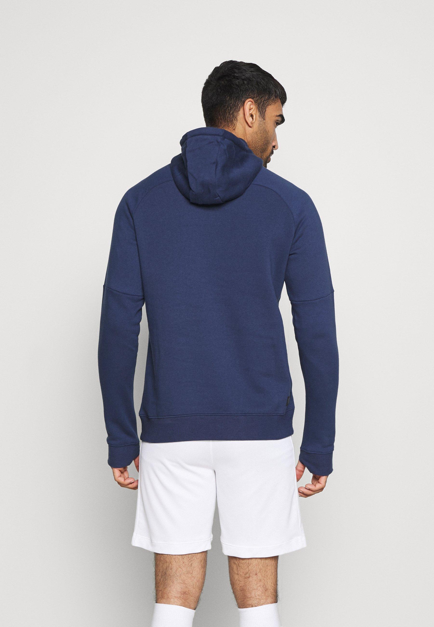 Homme KROATIEN HOOD - Sweatshirt