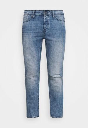 ONSLOOM SLIM BLUE WASH - Slim fit jeans - blue ´