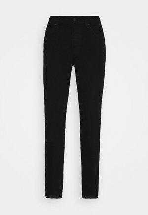 SKYLA - Džíny Slim Fit - plush black