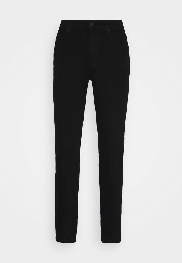 SKYLA - Slim fit jeans - plush black