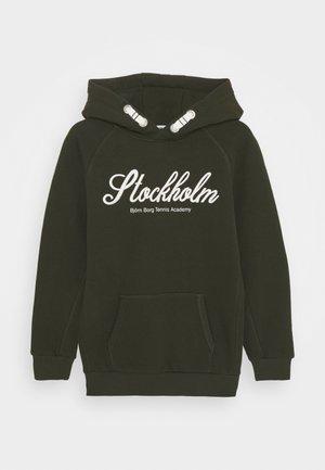 SPORT HOOD UNISEX - Hoodie - rosin