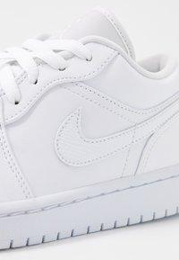 Jordan - AIR 1  - Sneakers basse - white - 2