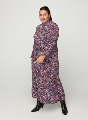 Blousejurk - purple
