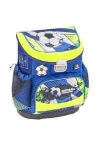 Belmil - SET - School bag - yellow - 3