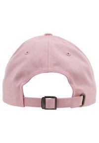 Flexfit - LOW PROFILE - Cap - pink - 6