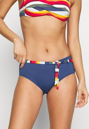 MARACAS BEACH - Bikini bottoms - navy